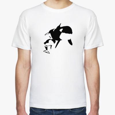 Футболка Orca