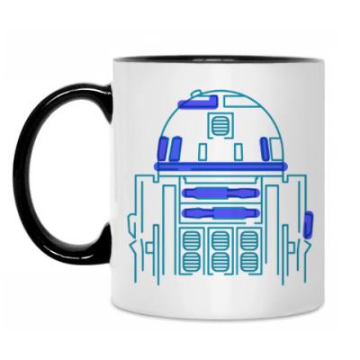 Star Wars. R2D2