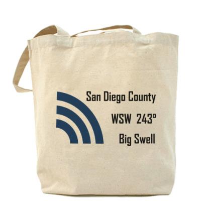 Сумка San Diego