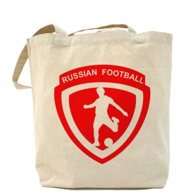 Сумка Российский футбол