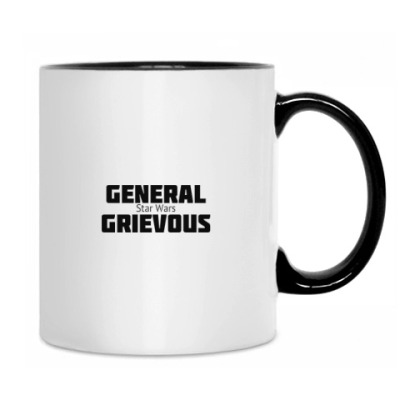 General Grivous. Star Wars