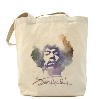 Сумка  Jimi Hendrix - Джими Хендрикс
