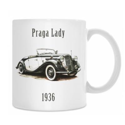 Praga Lady