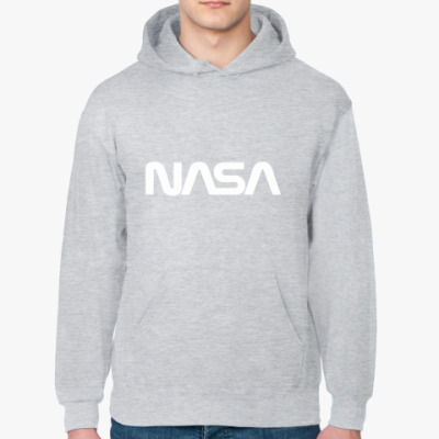 Толстовка худи NASA