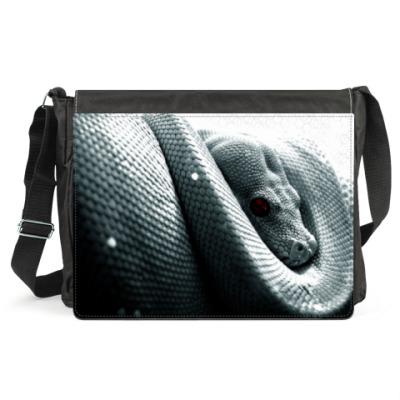 Сумка 2013 - Год черной змеи