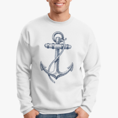 Свитшот Anchor