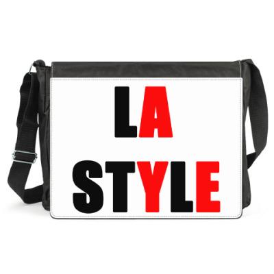 Сумка LA - STYLE