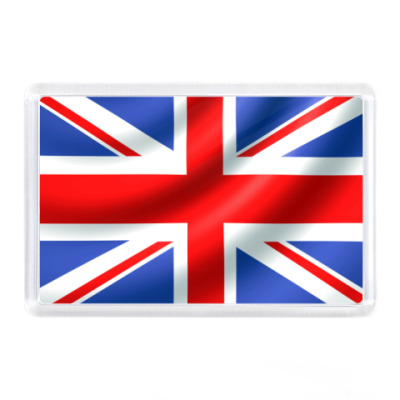 Магнит Флаг Великобритании