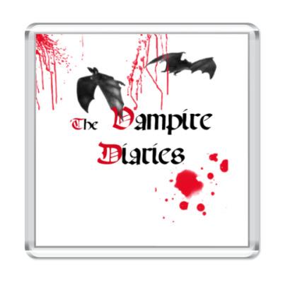 Магнит  'The Vampire Diaries'