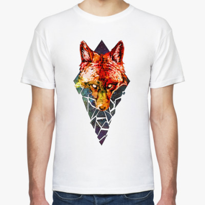 Футболка Fox Brokenspace