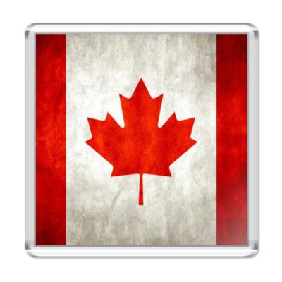 Магнит Канада