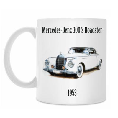 Кружка Mercedes‑Benz 300