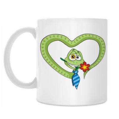 Кружка Змей
