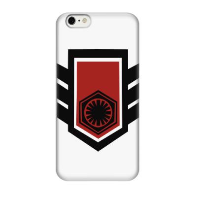 Чехол для iPhone 6/6s Рыцари Рен star wars