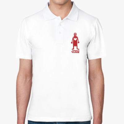 Рубашка поло ADULT