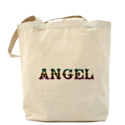 Сумка Ангел