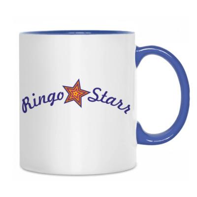 Кружка Ringo Starr