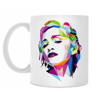 Кружка Мадонна