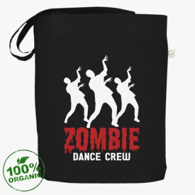 Сумка Zombie dance crew
