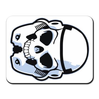 Коврик для мыши Trooper Skull