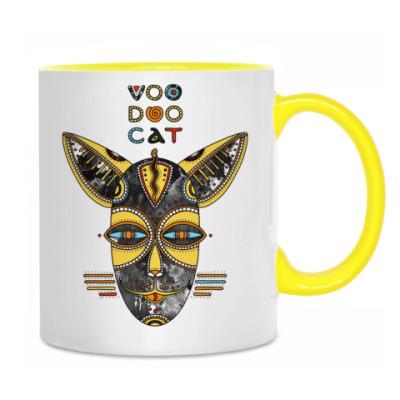 Вуду кот