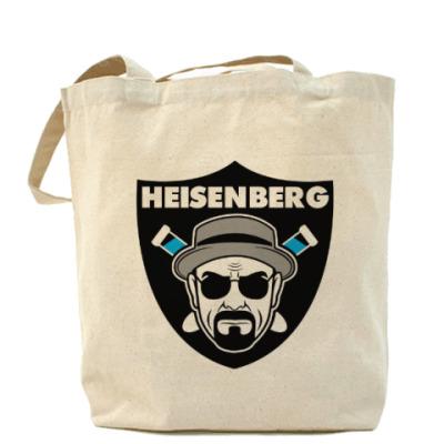 Сумка Heisenberg Raiders