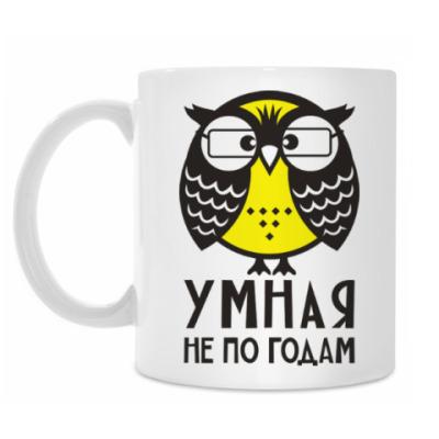 Кружка Совы Совушки Сова Совунья Owl