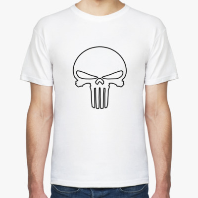 Punisher Scull