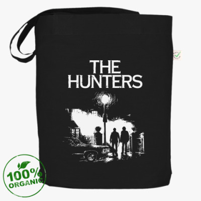 Сумка The Hunters