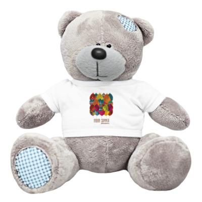 Плюшевый мишка Тедди ShowStuff
