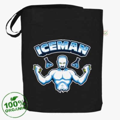 Сумка Iceman