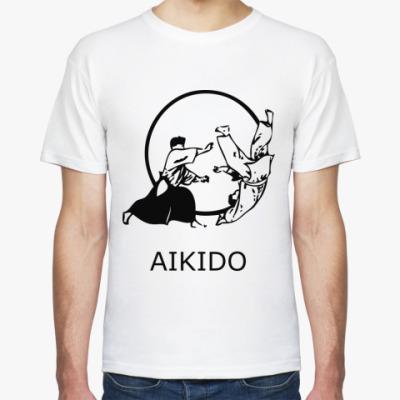 Футболка AIKIDO