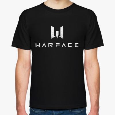 Футболка Warface