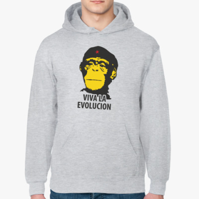 Толстовка худи Viva la Evolution