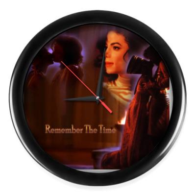 Настенные часы Remember The Time