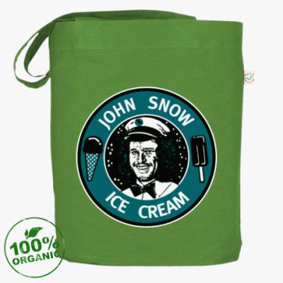 Сумка Джон Сноу - Мороженое
