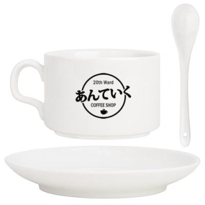 Кофейный набор Tokyo Ghoul