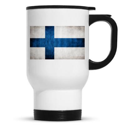 'Финский флаг'
