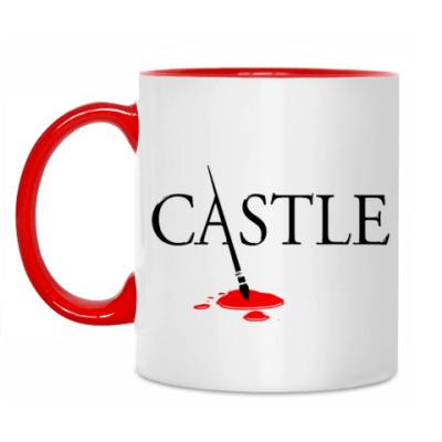 Кружка 'Castle'