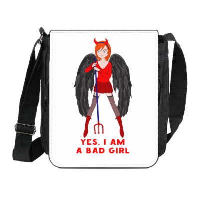 Yes i am a bad girl