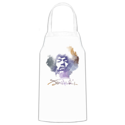Фартук  Jimi Hendrix - Джими Хендрикс