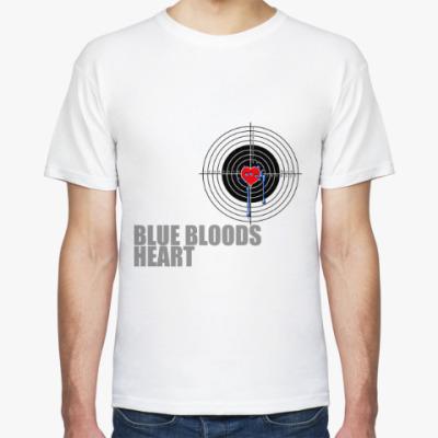 Футболка Благородная кровь