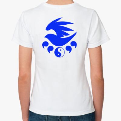 Классическая футболка Sekirei