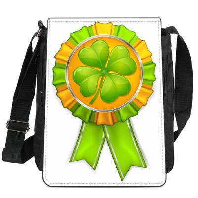 Сумка-планшет Медаль