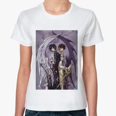 Классическая футболка Code Geass