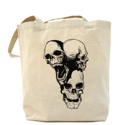 Сумка Skull