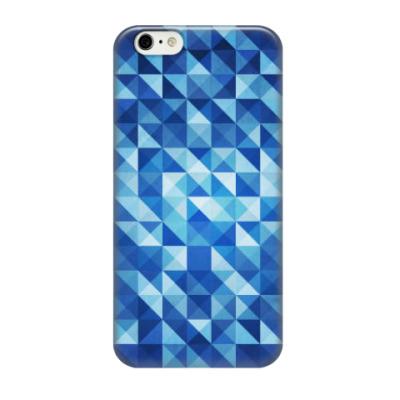 Чехол для iPhone 6/6s Треугольники