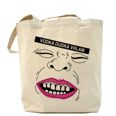 Сумка Vodka Dudka Vhlam