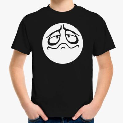 Детская футболка Гордость