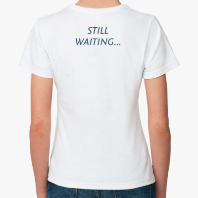 keep calm and wait Doctor